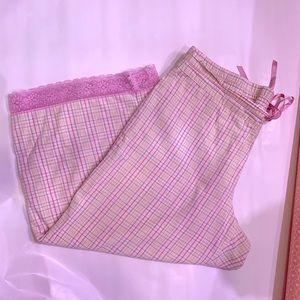2/$20 Pastel Calvin Klein pj pants ☁️